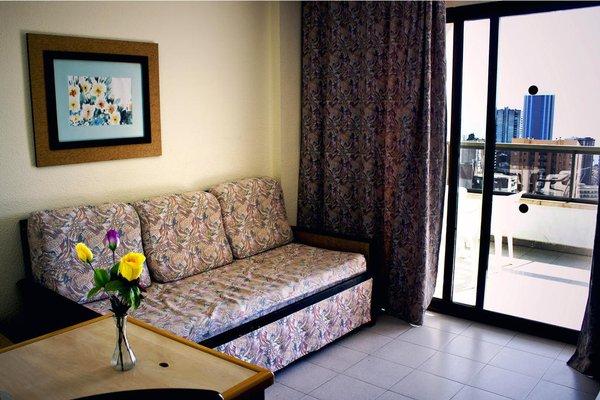 Apartamentos Vistamar - фото 1