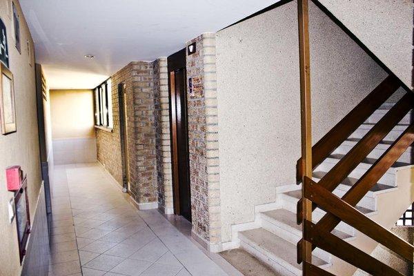 Apartamentos Vistamar - фото 14