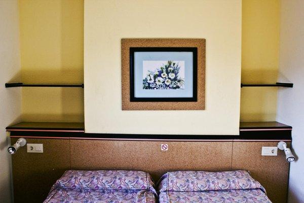 Apartamentos Vistamar - фото 2