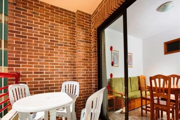 Apartamentos Carlos V - фото 10