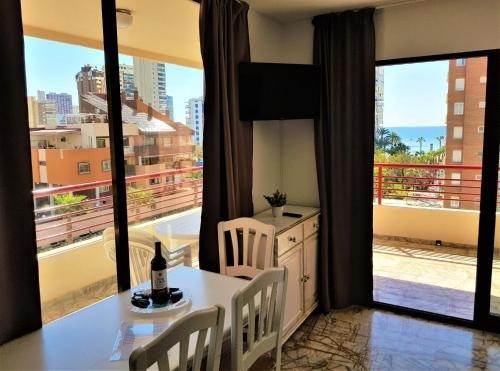 Apartamentos Carlos V - фото 13
