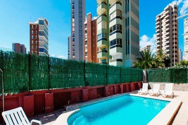 Apartamentos Carlos V - фото 18