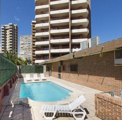 Apartamentos Carlos V - фото 19