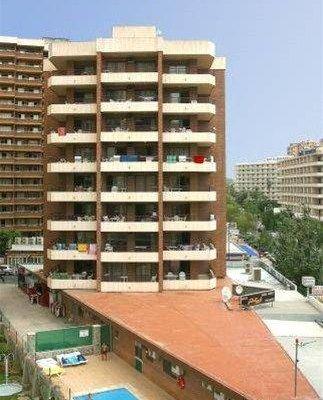 Apartamentos Carlos V - фото 21