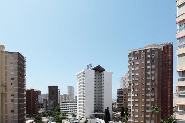 Apartamentos Benimar - фото 8