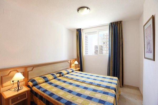 Apartamentos Benimar - фото 2