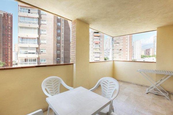 Apartamentos Benimar - фото 3