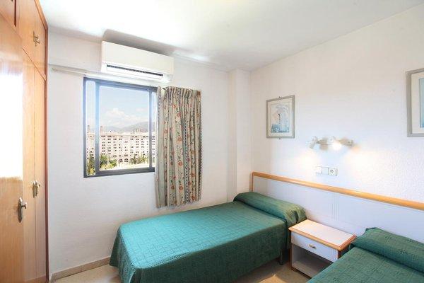 Apartamentos La Caseta - фото 1