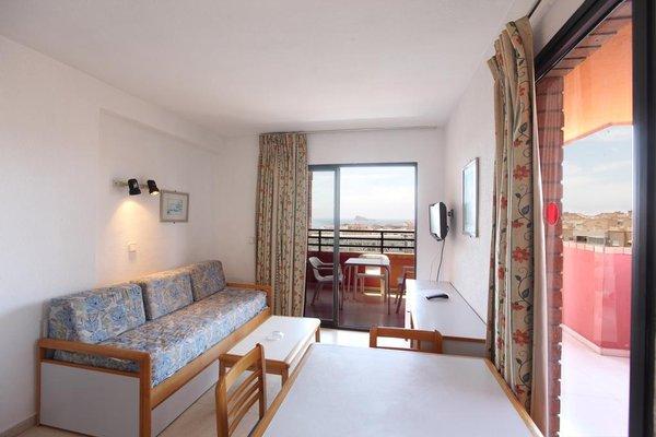 Apartamentos La Caseta - фото 3