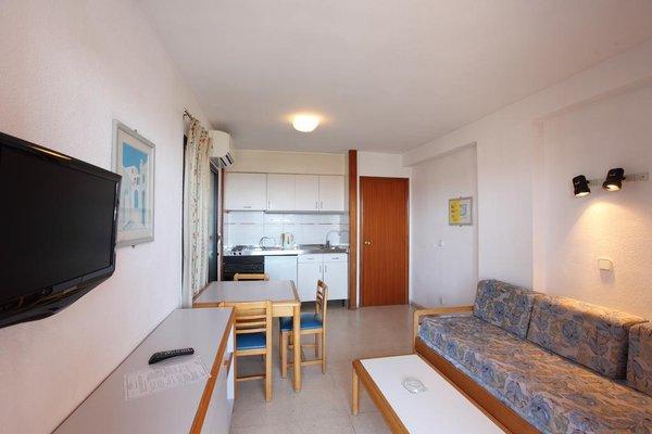 Apartamentos La Caseta - фото 4