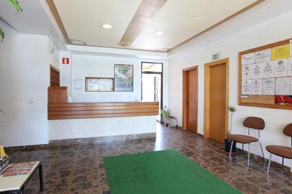 Apartamentos La Caseta - фото 8
