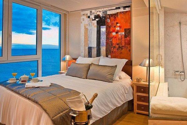 Hotel Boutique Villa Venecia - фото 2