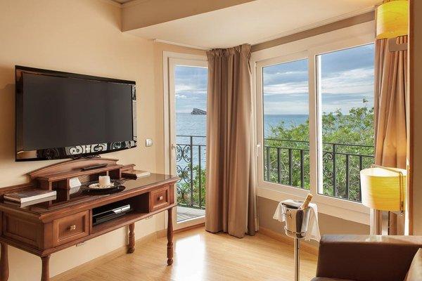 Hotel Boutique Villa Venecia - фото 4