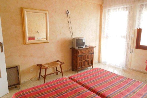 Apartamentos Mirador 2 - фото 1