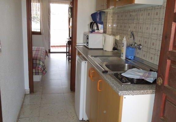Apartamentos Mirador 2 - фото 10