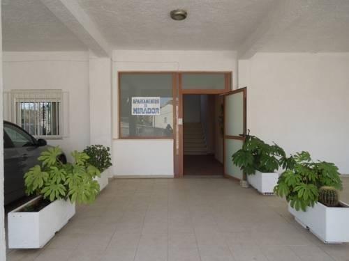 Apartamentos Mirador 2 - фото 13