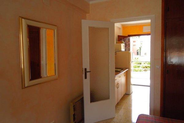 Apartamentos Mirador 2 - фото 14