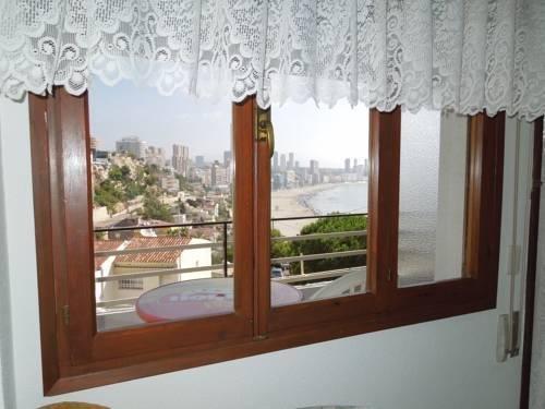 Apartamentos Mirador 2 - фото 16