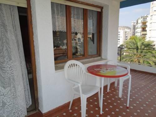 Apartamentos Mirador 2 - фото 17