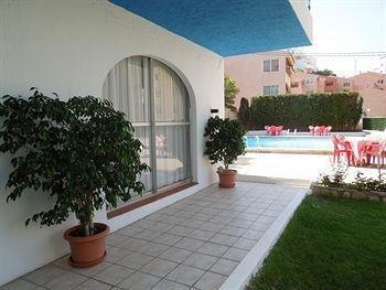 Apartamentos Mirador 2 - фото 19