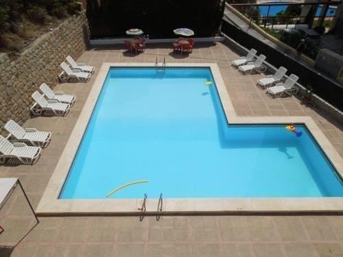 Apartamentos Mirador 2 - фото 21
