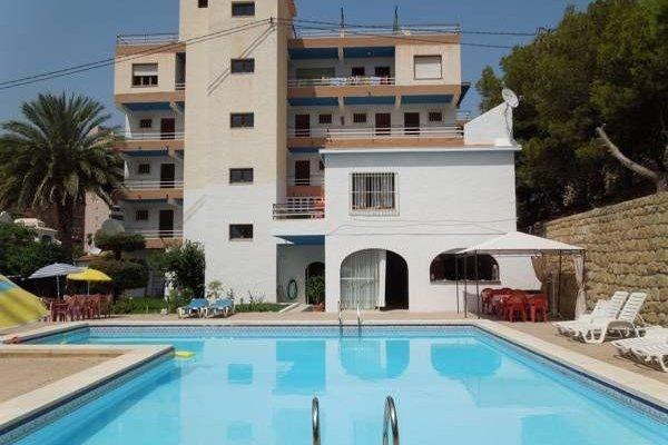 Apartamentos Mirador 2 - фото 22