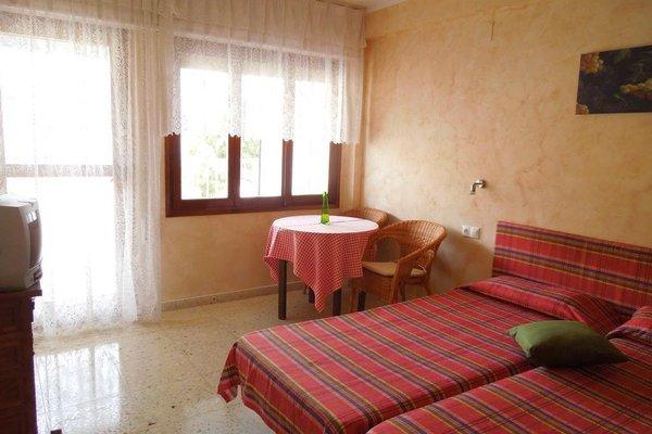 Apartamentos Mirador 2 - фото 4
