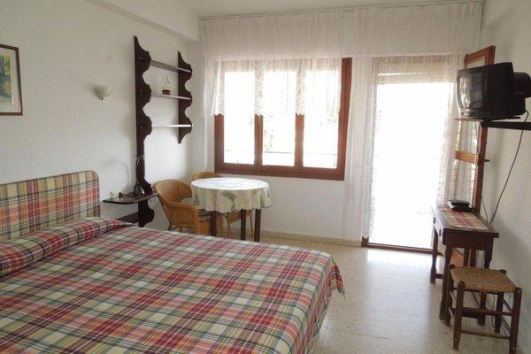 Apartamentos Mirador 2 - фото 5