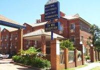 Отзывы Quality Hotel CKS Sydney Airport, 4 звезды