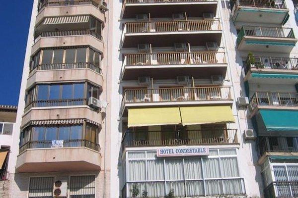 Hotel Condestable - фото 11