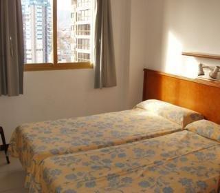 Apartamentos Maria Victoria - фото 1