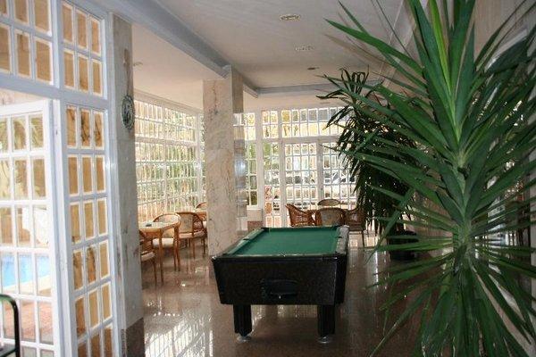 Apartamentos Maria Victoria - фото 11