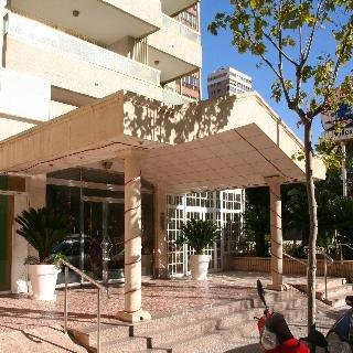 Apartamentos Maria Victoria - фото 12