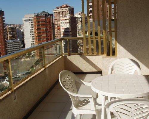 Apartamentos Maria Victoria - фото 13