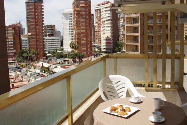 Apartamentos Maria Victoria - фото 14