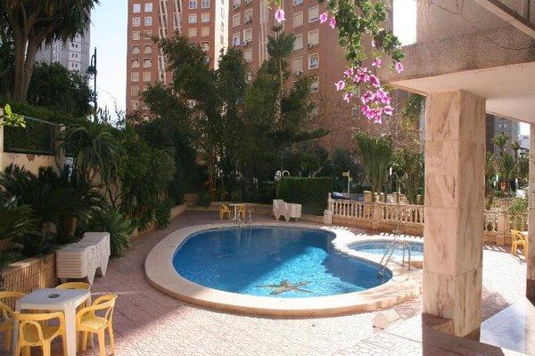Apartamentos Maria Victoria - фото 17