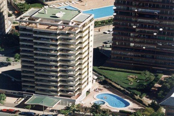 Apartamentos Maria Victoria - фото 19