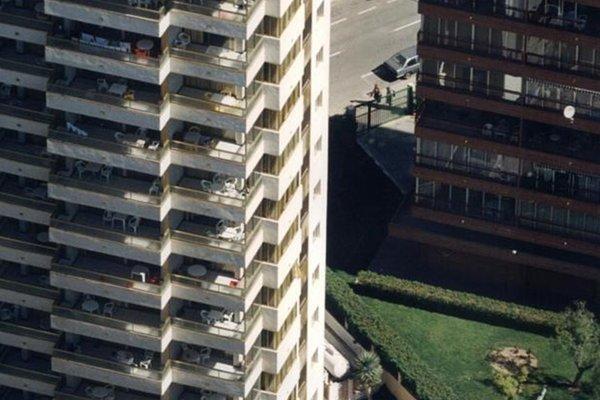 Apartamentos Maria Victoria - фото 21