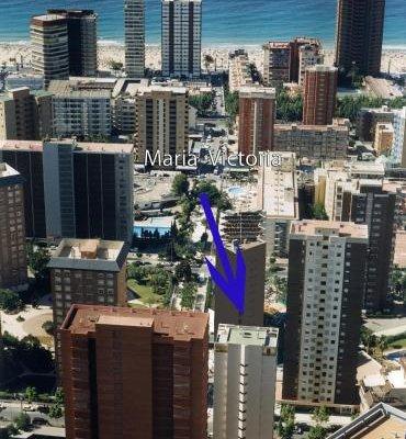 Apartamentos Maria Victoria - фото 22