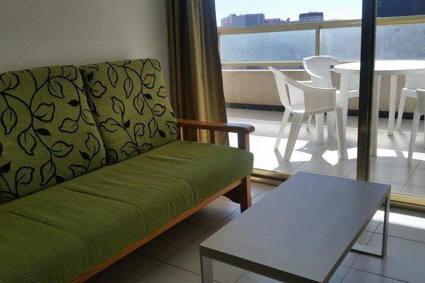 Apartamentos Maria Victoria - фото 3
