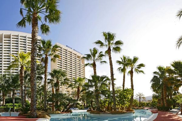 Hotel Melina - фото 21