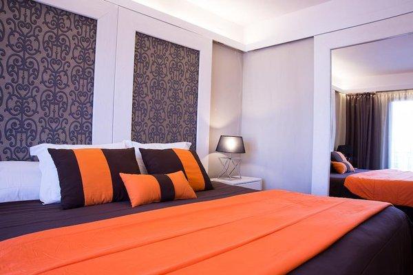 Hotel Melina - фото 1