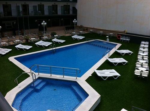 Hotel Melina - фото 17