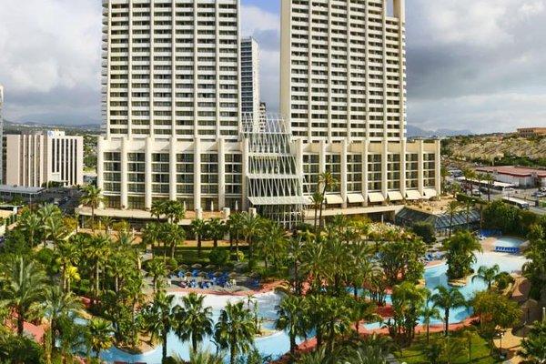 Hotel Melina - фото 19