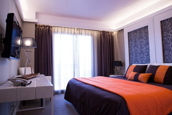 Hotel Melina - фото 2