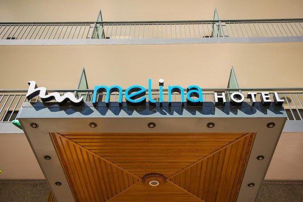 Hotel Melina - фото 5