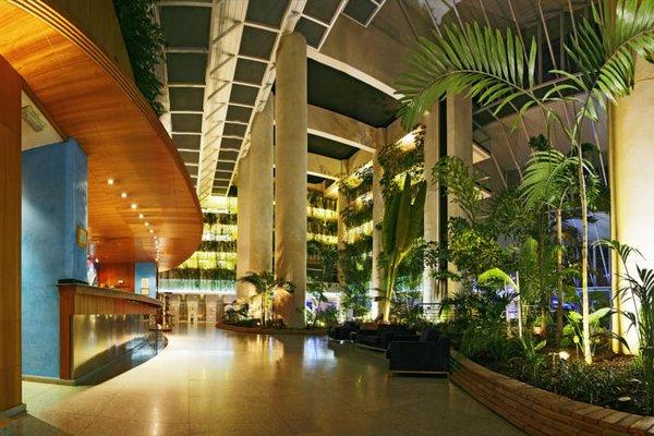 Hotel Melina - фото 6