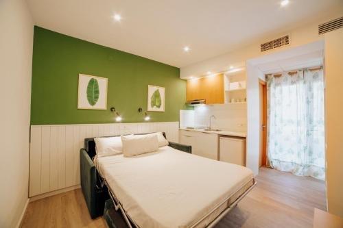 Apartamentos Palm Court - фото 1