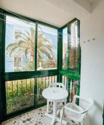 Apartamentos Palm Court - фото 10