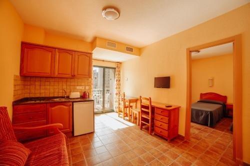 Apartamentos Palm Court - фото 11